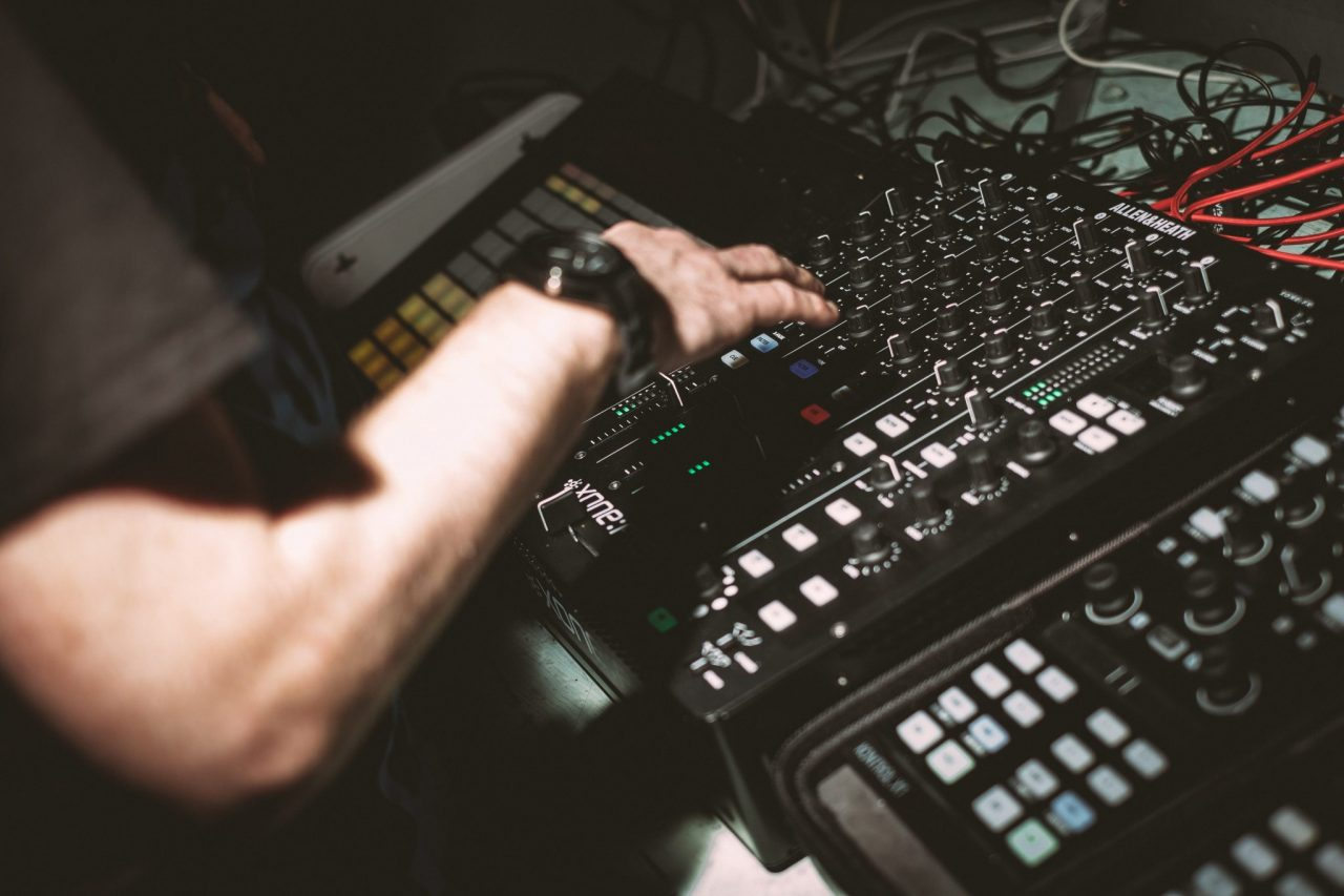 REVIEW: Allen & Heath Xone:PX5 Mixer 11