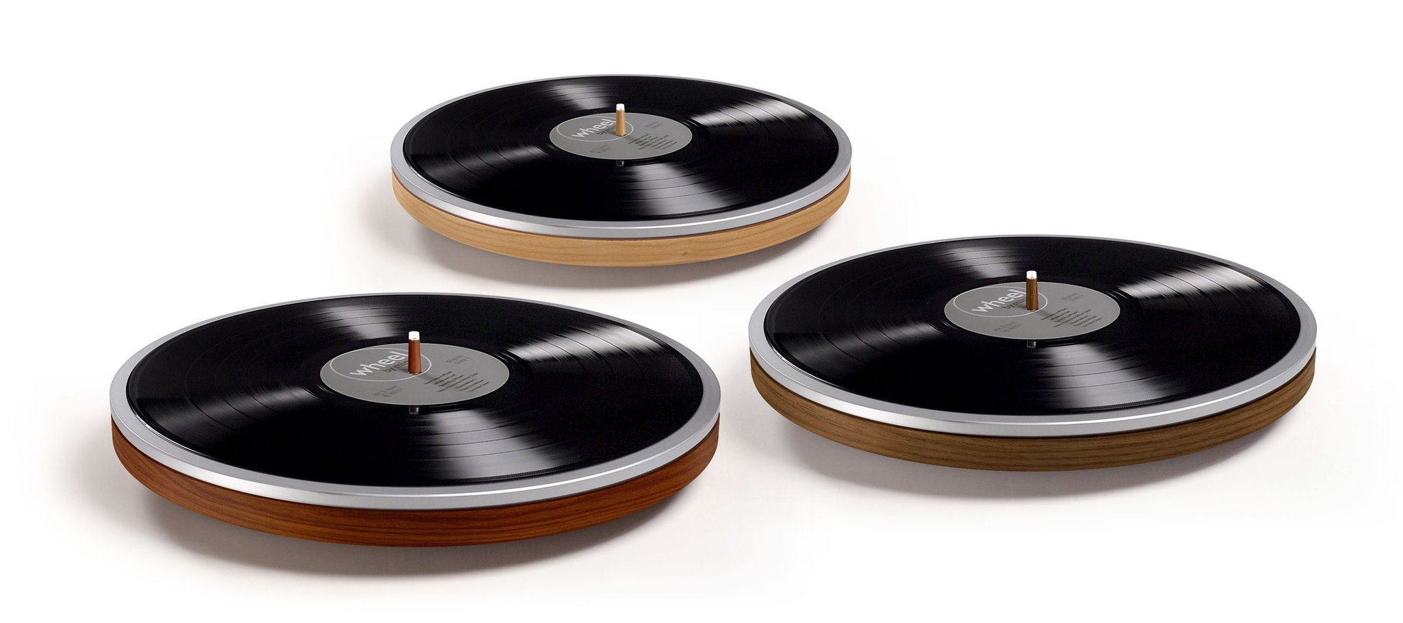 Wheel by Miniot turntable kickstarter (3)