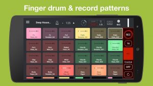 remixlive-phone-3-finger-drum