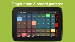 remixlive-tablet-3-finger-drum