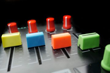 djtt dj techtools chroma caps new 2017