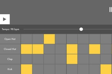 Ableton Live Learning