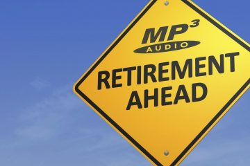 mp3 retirement