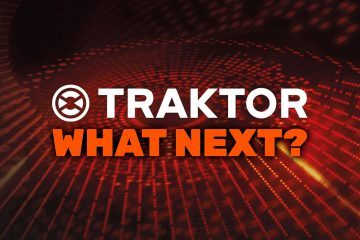 Native Instruments traktor pro what next?