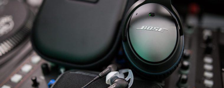 Bose QC20 QC25 noise cancelling headphone review (5)