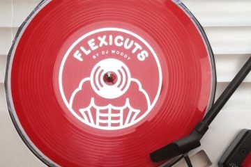 DJ Woody Flexicuts flexi disk (1)