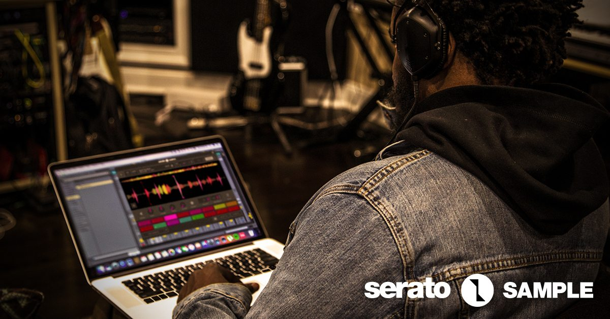 30 day free trial: Serato Sample now available | DJWORX