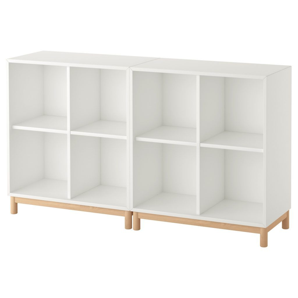 IKEA EKET KALLAX EXPEDIT NORNÄS vinyl storage shelves (1)