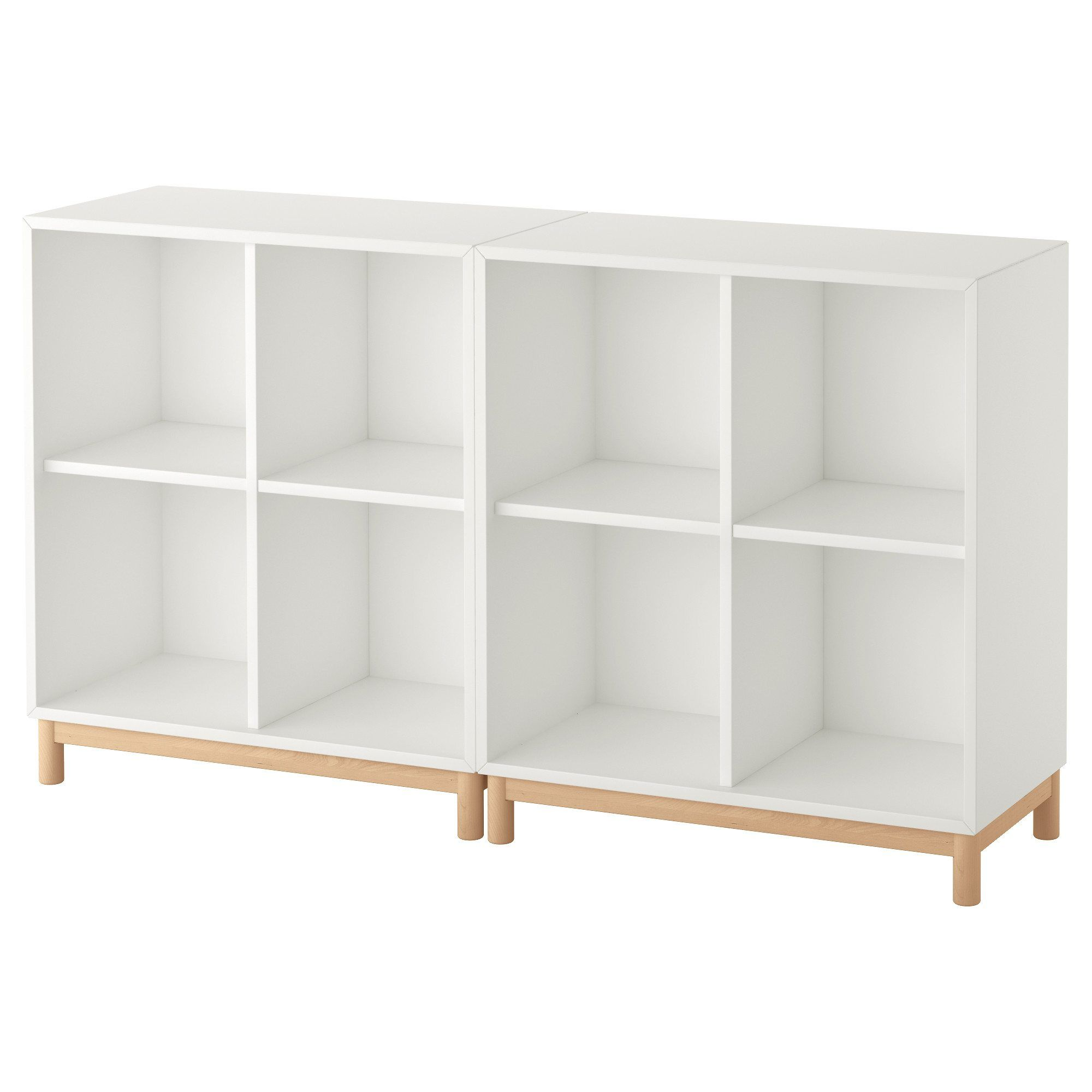 great products storage shelf trading in co and wooden white abbeville toy cubes unit a with little