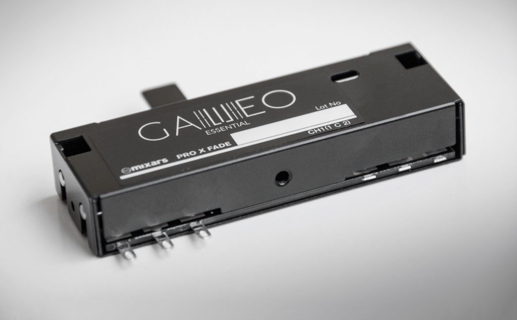 Mixars Galileo Essential fader Duo MK2 (2)
