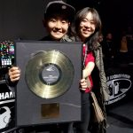 DMC World finals DJ Rena Japan Rane (4)