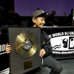 DMC World finals DJ Rena Japan Rane (5)
