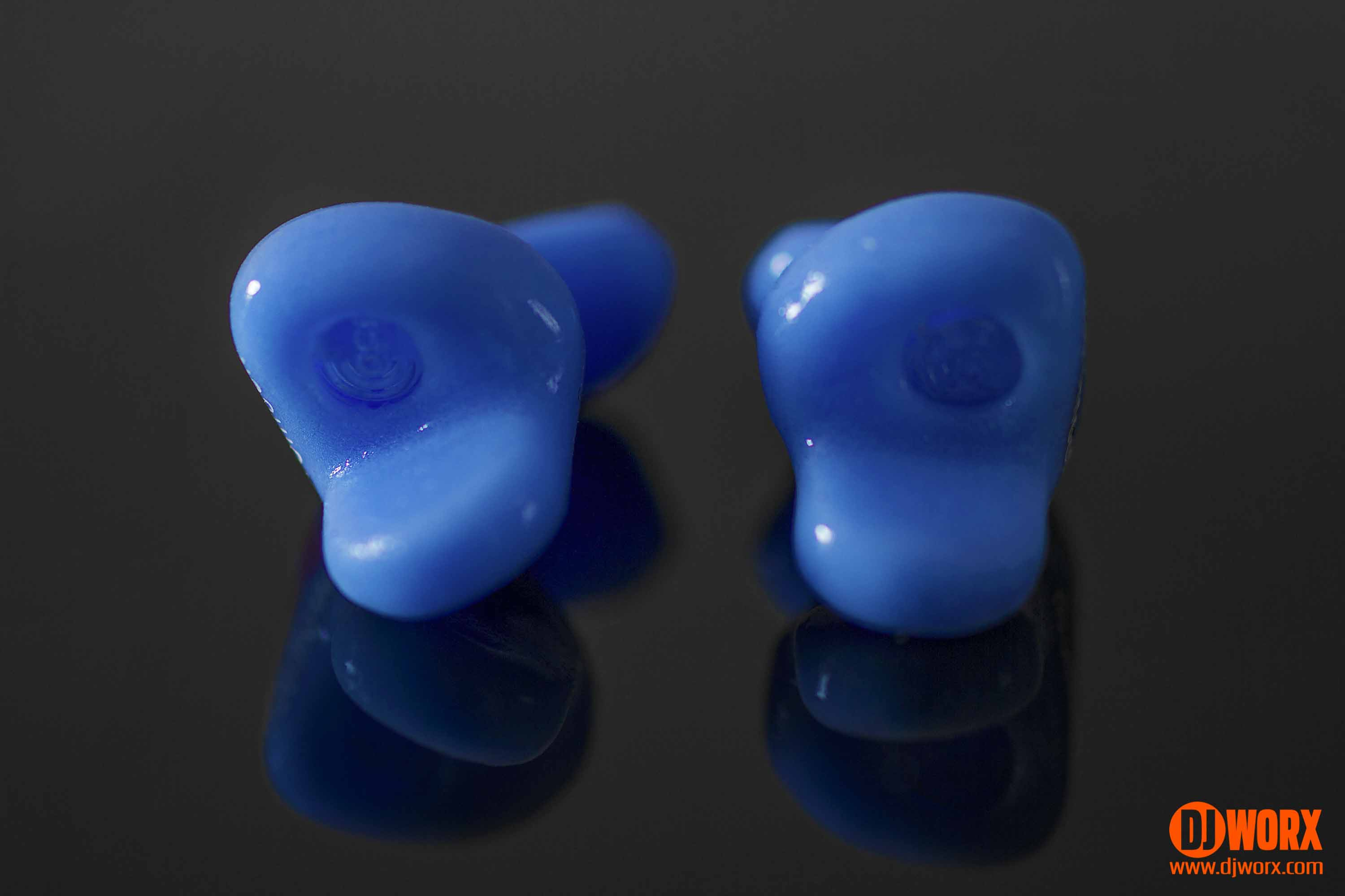 ACS custom moulded earplugs (1)
