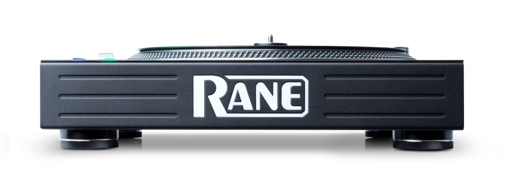 "Rane inmusic Twelve 12"" motorised digital turntable deck controller Serato DJ (4)"