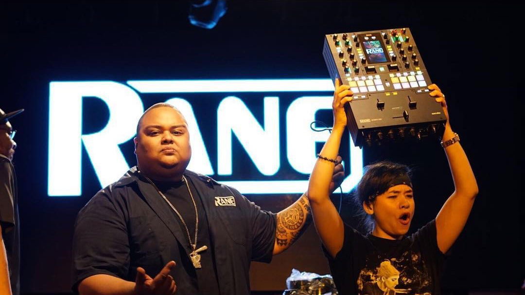 REVEALED: Rane Seventy Two is all you wanted it to be 5