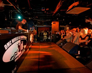 DJ Battles Battle DMC IDA Red Bull thre3style (1)