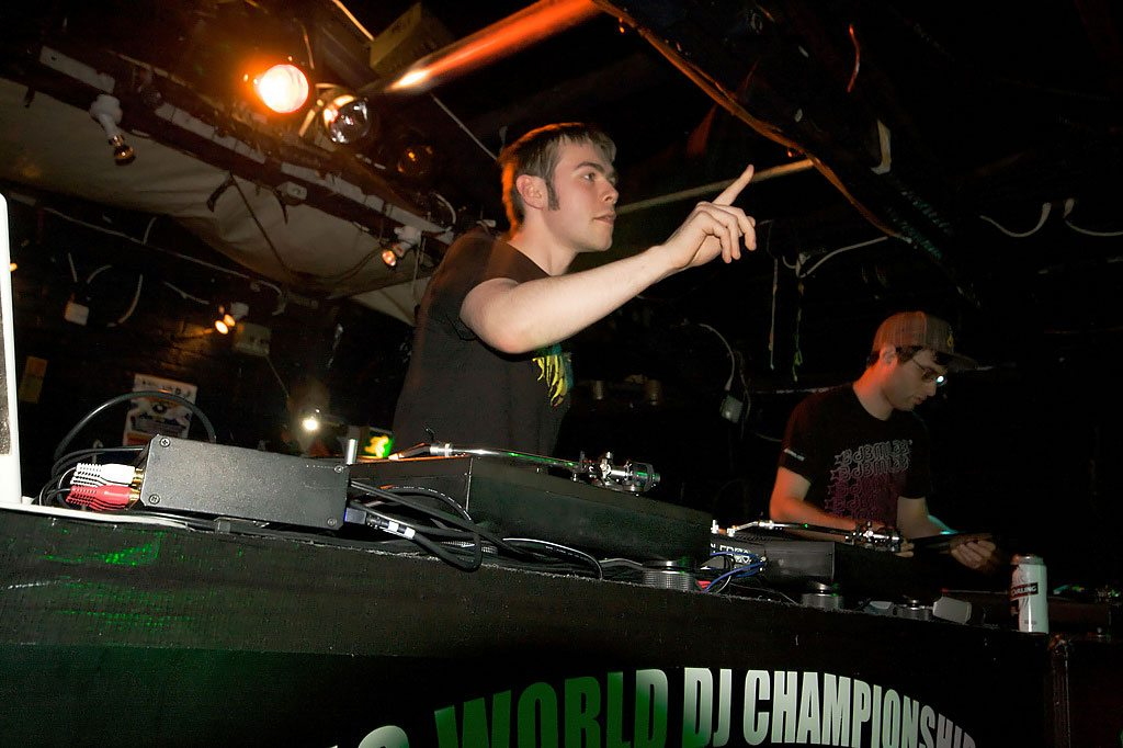The realities of DJ battles — by a competitor and organiser 6