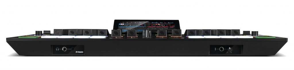 Reloop TOUCH VirtualDJ controller (3)