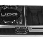 UDG Roland DJ808 Denon DJ mc7000 scratch flight cases (5)