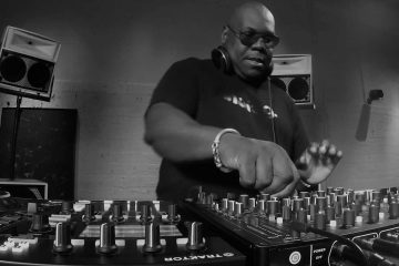VIDEO: How to Carl Cox with a PLAYdifferently Model 1 4