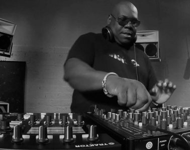 VIDEO: How to Carl Cox with a PLAYdifferently Model 1 12