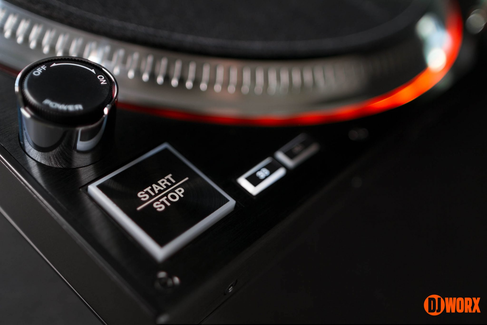 Denon DJ L12 Prime turntable review DJWORX (17)