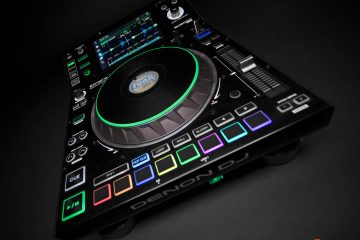 Denon DJ SC5000 Prime media payer review DJWORX (9)