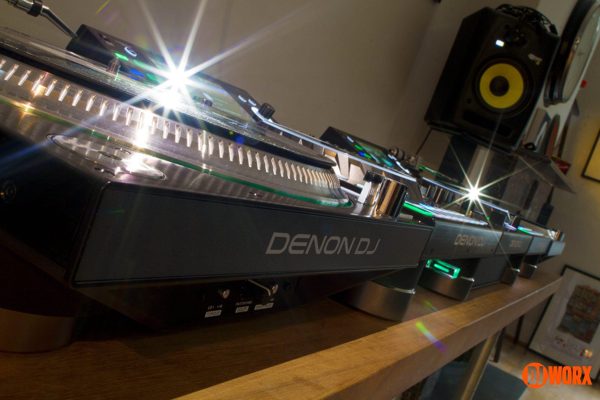 Welcome to Denon DJ Prime Week! 3