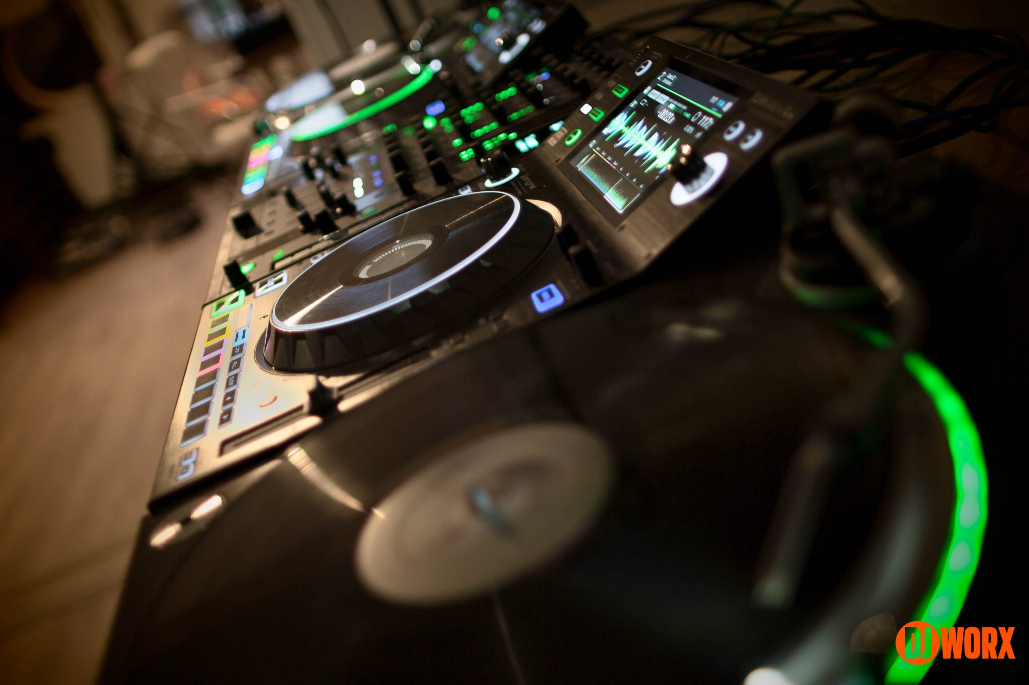 So... will you #changeyourrider to Denon DJ Prime? 8