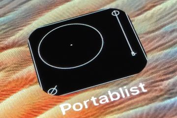 portablist app iso android