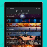 Mixvibes beat snap mobile iOS android app (1)