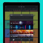 Mixvibes beat snap mobile iOS android app (6)