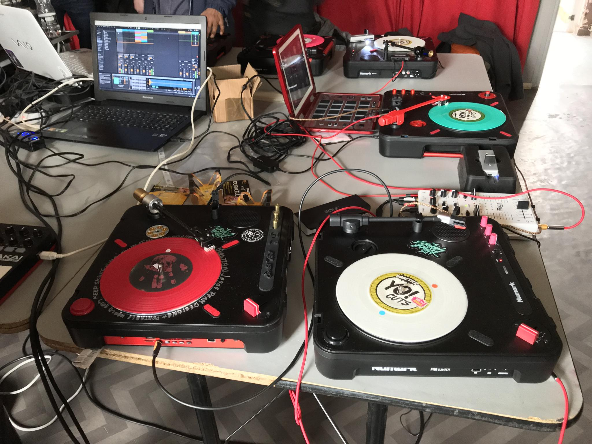 OPINION: The dumbing down of DJ turntables has to stop 8