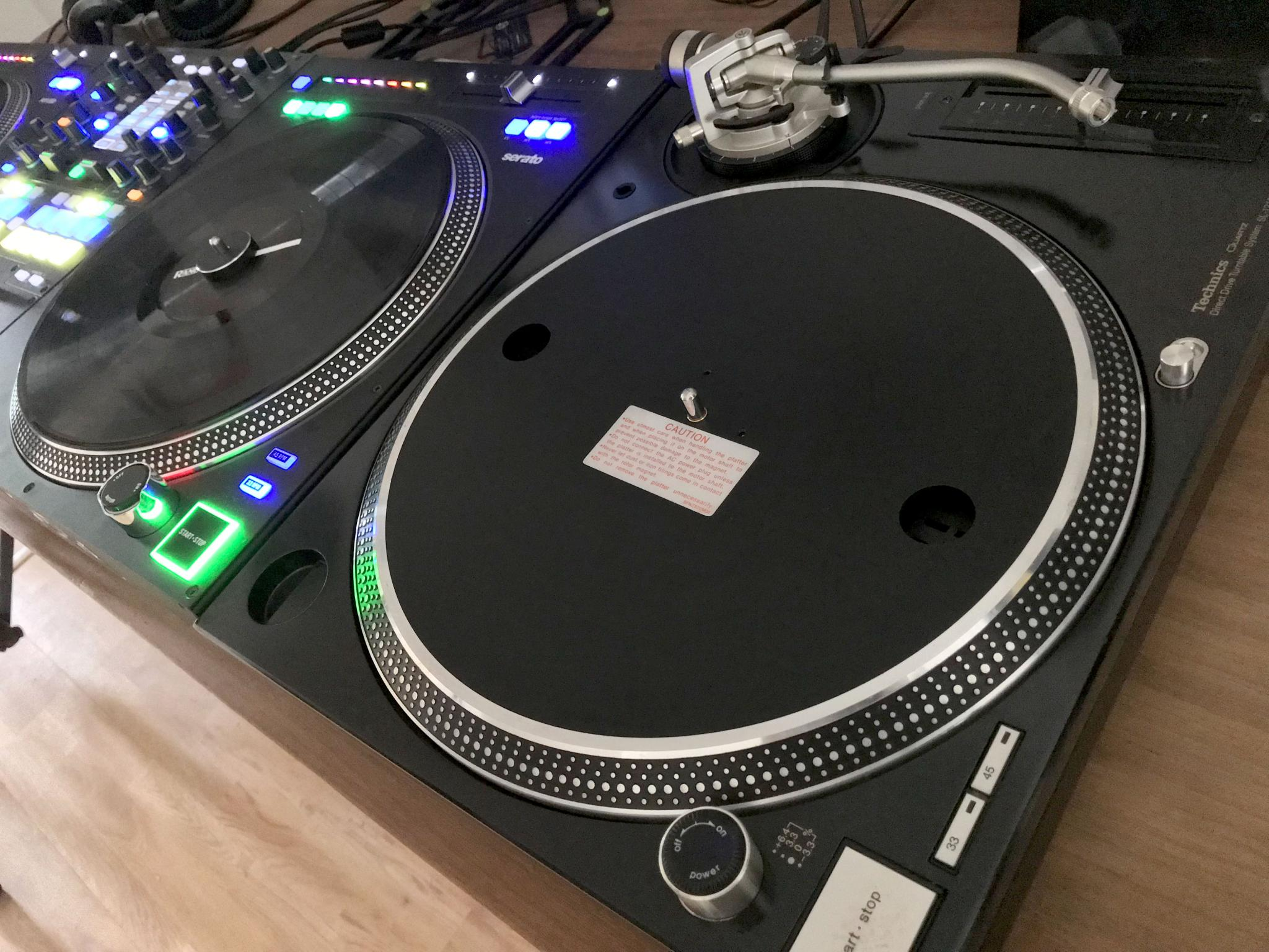 OPINION: The dumbing down of DJ turntables has to stop 3