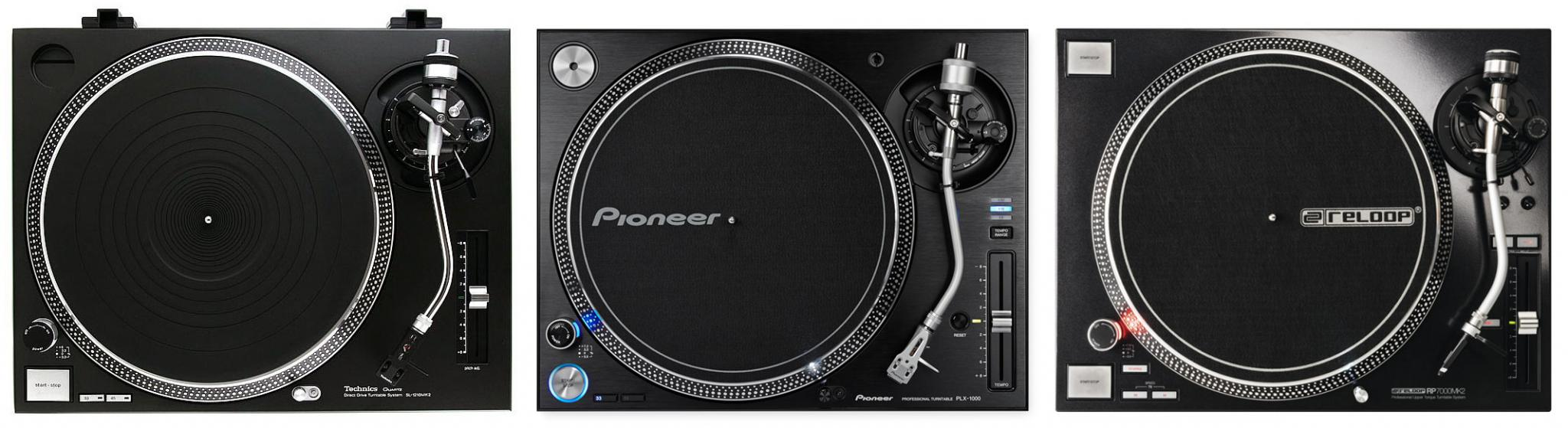 OPINION: The dumbing down of DJ turntables has to stop 7
