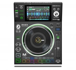 Denon DJ SC5000M motorised media player (6)