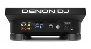 Denon DJ SC5000M motorised media player (4)