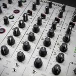Allen & Heath Xone:96 mixer review first look preview (3)