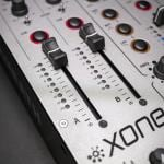 Allen & Heath Xone:96 mixer review first look preview (10)