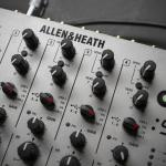 Allen & Heath Xone:96 mixer review first look preview (12)