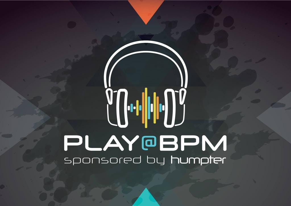 Play@bpm sponsored by Humpter