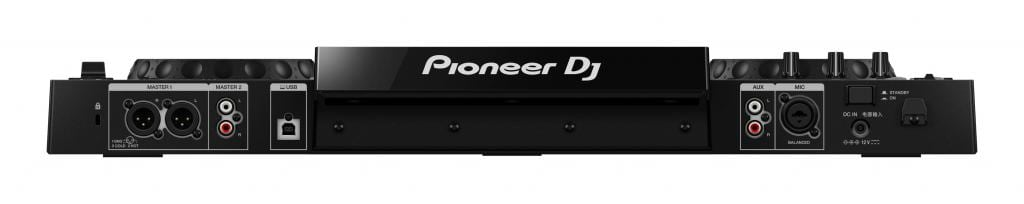 Pioneer D XDJ-RR entry level all in one Rekordbox DJ controller (7)