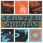 DJ Woody Woodwork records, Scratch Sounds vinyl (2)
