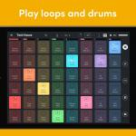 Mixvibes Remixlive 4 —play samples and edit them too 22