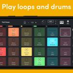 Mixvibes Remixlive 4 —play samples and edit them too 15