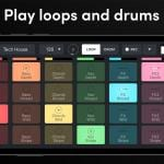Mixvibes Remixlive 4 —play samples and edit them too 9
