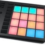 Native Instruments Maschine Mikro mk3 review DJWORX DJ (7)