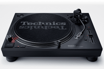 Panasonic Technics SL-1210 MK7 turntable CES 2019 (1)