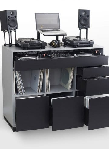 Roomy DJ custom boutique DJ furniture (3)