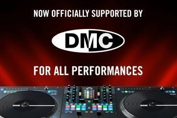 Rane TWELVE DMC battle (2)